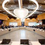 Mini-summit UE privind migrația la Bruxelles. Emmanuel Macron și Angela Merkel cer acorduri separate între țări pentru a evita blocajul lipsei de consens