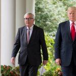 Donald Trump respinge oferta UE de a elimina tarifele impuse automobilelor