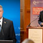 Turneu european al premierului Irlandei pe fondul tensiunilor privind Brexit. Leo Varadkar, primit marți la București de președintele Klaus Iohannis