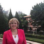 Comisarul european Corina Crețu, vizită oficială în Beijing pentru participarea la evenimente dedicate cooperării urbane și regionale UE-China