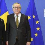Premierul Viorica Dăncilă va avea întrevederi, la Bruxelles, cu Jean-Claude Juncker şi cu Frans Timmermans