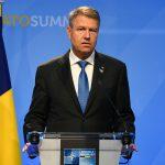"""România devine parte a """"coloanei vertebrale"""" NATO. Klaus Iohannis: Aliații și-au arătat sprijinul politic pentru ca România să găzduiască un centru de comandă format din 400 de ofițeri de Stat Major din țările NATO"""