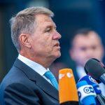 Legile justiției. Președintele Klaus Iohannis consideră că opinia Comisiei de la Veneția este un semnal îngrijorător la adresa justiției