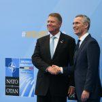 România, furnizor de securitate la summitul NATO. Klaus Iohannis a propus ca țara noastră să găzduiască un comandament capabil să coordoneze forțe militare în situații de criză