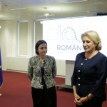 Premierul României, Viorica Dăncilă, la Bruxelles: Suntem pregătiţi să ne asumăm rolul important pe care îl vom avea în exercitarea preşedinţiei la Consiliul UE