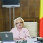 Premierul Viorica Dăncilă, după vizita la Bruxelles: Vrem o rată de absorbție a fondurilor europene de 25%