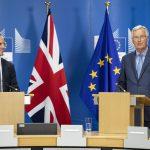 """Brexit. Cu doar câteva zile înainte de reuniunea Consiliului European, calificată drept """"un moment al adevărului"""", negociatorul-șef al UE anunță că """"unele probleme-cheie sunt încă deschise"""""""