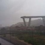 MAE: Un român printre cei 35 de morți în urma prăbușirii podului din Genova. Atenționare de călătorie