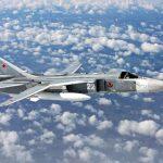 Alte două avioane de luptă rusești au fost interceptate deasupra Mării Negre de avioane ale Royal Air Force