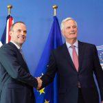 Brexit: Michel Barnier anunță că un acord între Marea Britanie și UE trebuie încheiat până la începutul lunii noiembrie