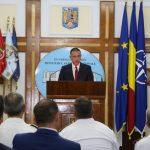 Bilanț MApN. Ministrul Mihai Fifor a prezentat ambițiosul plan de înzestrare a Armatei României: Un nou sistem de rachete Patriot, transportoare blindate, avioane F16 și corvete multifuncționale