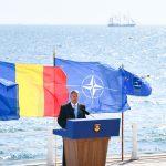 """Klaus Iohannis anunță că Summitul celor Trei Mări de la București, la care participă liderii din 12 state europene, va fi organizat """"pe datorie"""""""