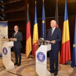 Cum văd miniștrii de Externe ai României și Germaniei viitorul alianței transatlantice: De la București, Germania cere un nou echilibru în relația cu SUA, iar România face apel la un consens european