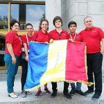 România s-a clasat pe primul loc pe națiuni la Olimpiada Internațională de Geografie, găzduită de Canada