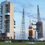 """LIVE VIDEO Misiune istorică a NASA. A început numărătoarea inversă pentru lansarea sondei """"ce va atinge Soarele"""""""