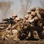 SUA își dublează numărul pușcașilor marini staționați în Norvegia. Militarii americani vor fi poziționați aproape de granița norvegiano-rusă
