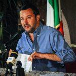 """Matteo Salvini, pregătit să lucreze cu Steve Bannon: Alegerile europene, o """"ocazie de schimbare istorică şi ultimul prilej de a salva Europa"""""""