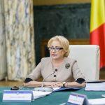 Premierul Viorica Dăncilă: Exercitarea preşedinţiei Consiliului UE – cartea pe care România va miza cu succes pentru consolidarea rolului de membru UE