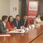 Eurodeputatul Gabriela Zoană (PSD, S&D): Româniava fi una dintre puținele țări favorizate de viitoarea Politică de coeziune