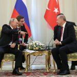 Vladimir Putin a invitat Turcia, stat membru NATO, la Vostok-2018, cel mai mare exercițiu militar organizat în ultimii 40 de ani în Rusia