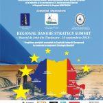 Banatul – șantier de proiecte culturale/antreprenoriale inovative  în contextul revigorării Strategiei Regiunii Dunării