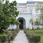 Zilele europene ale Patrimoniului 2018. Sediul ambasadei Franței la București își deschide porțile pe 14 și 16 septembrie pentru cei doritori să-l viziteze