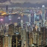 Un tren de mare viteză reaprinde tensiunile dintre China și Hong Kong