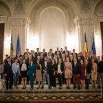Tineretul Național Liberal a organizat la București Consiliul Tineretului Partidului Popular European (YEPP), eveniment care a reunit peste 100 de tineri din 30 de state