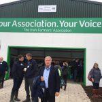 """Eurodeputatul Daniel Buda (PNL, PPE) îi invită pe fermierii români să se asocieze și promite că va continua campania """"Asociază-te! Doar așa vei deveni mai puternic!"""""""