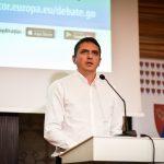 Sorin Chiriță, City Manager București: Transportul public local trebuie să intre în conectivitate, prin puncte intermodale, cu transportul feroviar