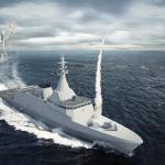 FOTO&VIDEO | Cum arată și cum funcționează corvetele multirol pe care Naval Group, lider european în sisteme navale militare, vrea să le producă pentru România la șantierul de la Constanța