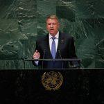România va găzdui două conferințe ale ONU anul viitor. Ce a anunțat Klaus Iohannis la tribuna Adunării Generale de la New York