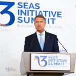 Bilanțul lui Klaus Iohannis după cel mai important eveniment găzduit în calitate de președinte: La summitul de la București, Inițiativa celor Trei Mări a atins deplina maturitate