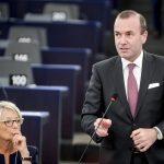 Liderul PPE în Parlamentul European, Manfred Weber, după discursul lui Klaus Iohannis: România trebuie să adere la spațiul Schengen cu aeroporturile înaintea alegerilor din 2019