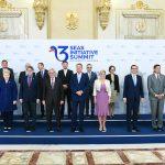 Declarația Finală a Summitului celor Trei Mări de la București. România și celelalte 11 state participante se angajează să consolideze Uniunea Europeană și legăturile transatlantice