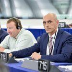 """Eurodeputatul Răzvan Popa (PSD, S&D), după dezbaterea din Comisia LIBE: """"Transformarea României în instrument de campanie electorală e inacceptabilă!"""""""