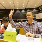 Un nou produs paneuropean de pensii personale, votat în Parlamentul European. Eurodeputatul Siegfried Mureșan (PNL, PPE): Vom oferi oamenilor opțiuni mai bune de a economisi