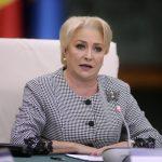 Premierul Viorica Dăncilă: Guvernul va aproba conceptul Preşedinţiei României a Strategiei Uniunii Europene pentru Regiunea Dunării