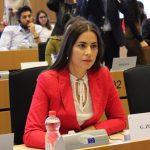Europarlamentarul Gabriela Zoană (PSD, S&D), apel către colegii din Parlamentul European: Când este în joc imaginea României, să arate opțiunea pro-europeană a țării
