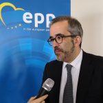 CORESPONDENȚĂ Interviu cu Paulo Rangel, vicepreședintele Grupului PPE din Parlamentul European: În contextul în care vor fi alegeri europene în mai 2019, cu atât mai mult avem datoria de a facilita dialogul intercultural