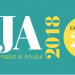 """A 20-a ediție a concursului """"Tânărul Jurnalist al Anului"""". Data limită a depunerii articolelor este 20 noiembrie 2018"""