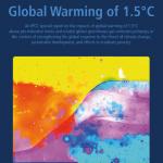 """ONU atrage atenția: Sunt necesare schimbări """"fără precedent"""" pentru a limita încălzirea globală la 1.5 grade Celsius"""