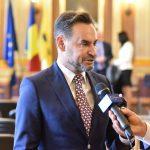 """INTERVIU  Primarul Gheorghe Falcă, după dezbaterea """"Europa începe la Arad"""": Schengen este o barieră pentru noi"""