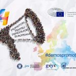 """LIVE VIDEO&TEXT, 26 octombrie, ora 10:00. """"Forumul democrației europene"""" pentru promovarea valorilor și alegerilor europene în rândul tinerilor, organizat de Biroul Parlamentului European în România"""