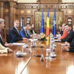 Klaus Iohannis, întâlnire cu secretarul general al Comisiei Europene: Summitul de la Sibiu din 9 mai 2019 își propune să fie un moment marcant pentru viitorul UE