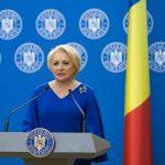 Premierul Viorica Dăncilă anunţă vizite în Bulgaria, în Qatar, precum şi în Sultanatul Oman, unde va deschide ambasada României