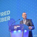 UPDATE PPE și-a ales candidatul cu care intră în cursa pentru șefia Comisiei Europene. Manfred Weber, în linie dreaptă pentru cea mai râvnită funcție din Bruxelles