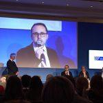 """Eurodeputatul Cristian Bușoi (PNL, PPE) la Summitul European al Sănătății: """"Sănătatea va fi mai bine finanțată în viitorul cadru financiar multianual"""""""