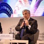 Președintele PE, Antonio Tajani, dialog cu tinerii români: Corupția este o problemă în toate statele UE, nu doar în România; vizează și cetățenii, nu doar guvernele