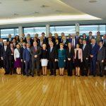 Premierul Viorica Dăncilă i-a asigurat pe Jean-Claude Juncker și pe comisarii europenii că România este deplin pregătită pentru preluarea preşedinţiei Consiliului UE